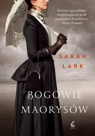 okładka Bogowie Maorysów, Ebook   Sarah Lark