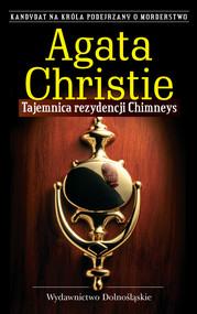 okładka Tajemnica rezydencji Chimneys, Ebook | Agata Christie