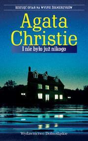 okładka I nie było już nikogo, Ebook | Agata Christie