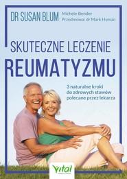 okładka Skuteczne leczenie reumatyzmu - PDF, Ebook   Blum Susan