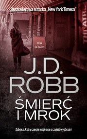 okładka Śmierć i mrok, Ebook | J.D. Robb