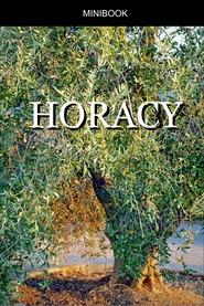 okładka Ody wybrane, Ebook | Horacy