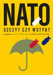 okładka NATO, Ebook | Opracowanie zbiorowe