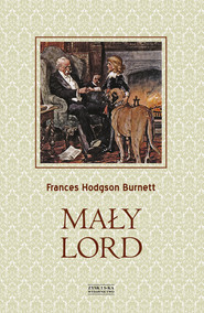 okładka Mały lord, Ebook | Frances Burnett  Hodgson
