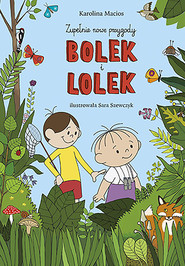 okładka Bolek i Lolek, Ebook | Karolina Macios
