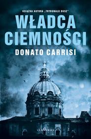 okładka Władca ciemności, Ebook   Donato Carrisi