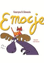 okładka Emocje, Ebook | Katarzyna Głowacka