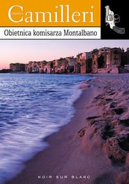 okładka Obietnica komisarza Montalbano, Ebook | Andrea Camilleri