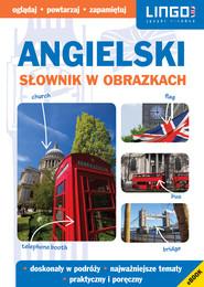 okładka Angielski. Słownik w obrazkach. eBook, Ebook | Autor Zbiorowy