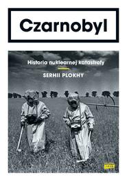 okładka Czarnobyl, Ebook | Serhii Plokhy