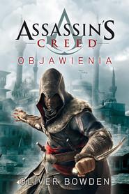 okładka Assassin's Creed: Objawienia, Ebook | Oliver Bowden