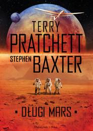 okładka Długi Mars, Ebook   Terry Pratchett, Stephen Baxter