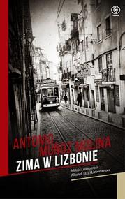 okładka Zima w Lizbonie, Ebook | Antonio Munoz Molina