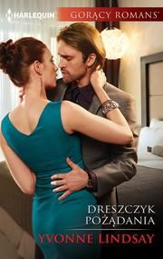 okładka Dreszczyk pożądania, Ebook | Yvonne Lindsay