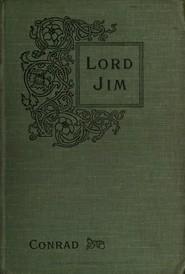 okładka Lord Jim (EN), Ebook | Joseph Conrad