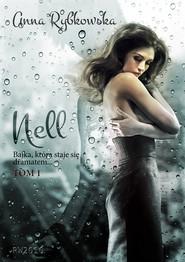 okładka Nell. tom 1, Ebook   Anna Rybkowska