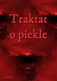 okładka Traktat o piekle, Ebook   Andrzej  Sarwa