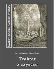 okładka Traktat o czyśćcu, Ebook | Katarzyna  Genueńska
