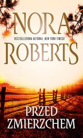 okładka Przed zmierzchem, Ebook | Nora Roberts