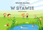 okładka W stawie, Ebook | Wujek Bajka