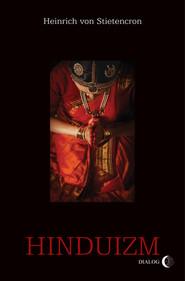 okładka Hinduizm, Ebook | Heinrich von Stietencron