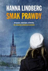 okładka Smak prawdy, Ebook | Lindberg Hanna
