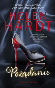 okładka Pożądanie, Ebook | Helen Hardt