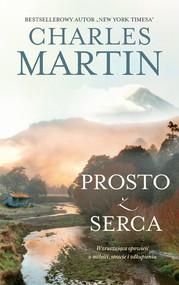 okładka Prosto z serca, Ebook | Charles  Martin