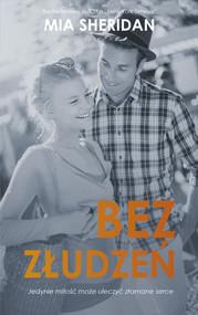 okładka Bez złudzeń, Ebook | Mia Sheridan