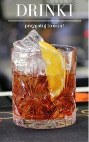 okładka Drinki. Przygotuj to sam!, Ebook | Praca Zbiorowa
