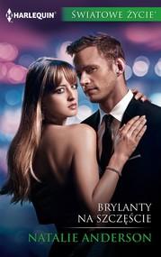 okładka Brylanty na szczęście, Ebook | Natalie Anderson