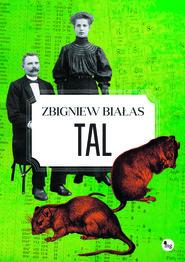 okładka Tal, Ebook | Zbigniew Białas