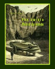 okładka Pan świata, Ebook | Jules Verne