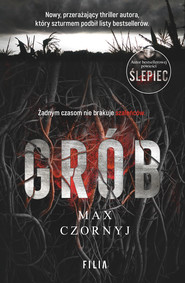 okładka Grób, Ebook | Max Czornyj