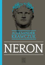 okładka Neron, Ebook | Aleksander  Krawczuk