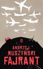 okładka Fajrant, Ebook | Andrzej Muszyński