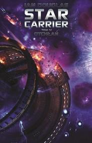 okładka Star Carrier. Tom 4. Otchłań, Ebook   Ian Douglas