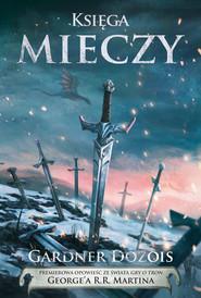 okładka Księga mieczy, Ebook  