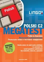 okładka Polski C2. Megatest, Ebook | Stanisław Mędak