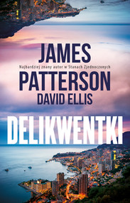 okładka Delikwentki, Ebook | James Patterson