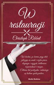 okładka W restauracji, Ebook | Christoph Ribbat