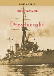okładka Dreadnought. Tom I, Ebook | Robert K. Massie