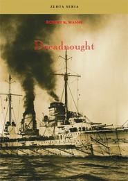 okładka Dreadnought. Tom II, Ebook | Robert K. Massie