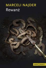 okładka Rewanż, Ebook | Marceli Najder