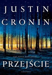 okładka PRZEJŚCIE, Ebook | Justin Cronin