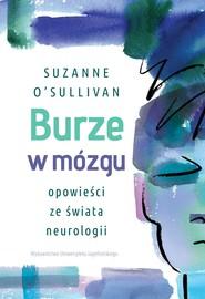 okładka Burze w mózgu, Ebook | O'Sullivan Suzanne