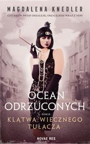 okładka Ocean odrzuconych. Tom II, Ebook | Magdalena  Knedler