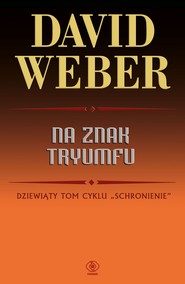 okładka Na znak tryumfu, Ebook | David Weber