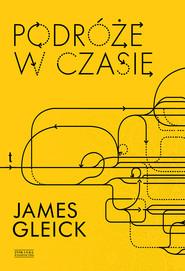 okładka Podróże w czasie, Ebook   James Gleick