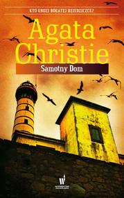 okładka Samotny dom, Ebook | Agata Christie